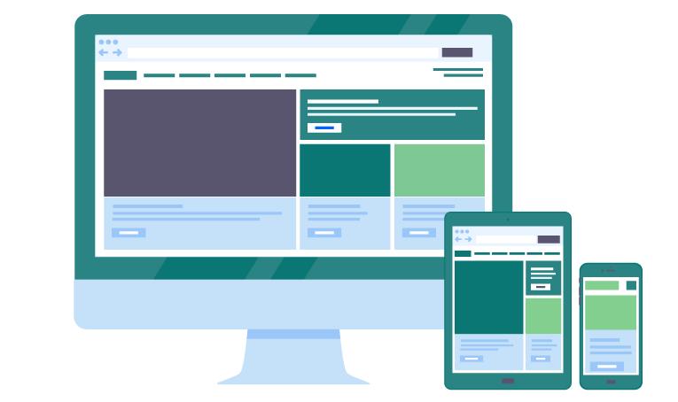 Mobile Web Design Derby