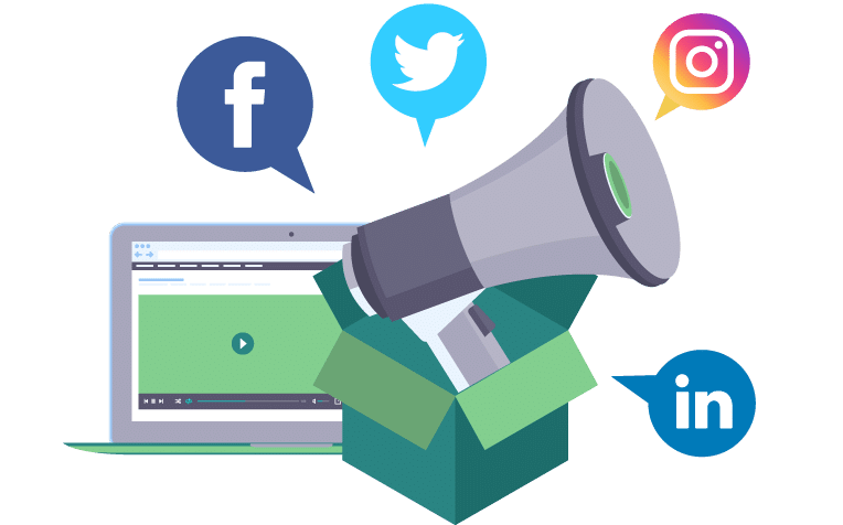 Social Media Marketing Derby