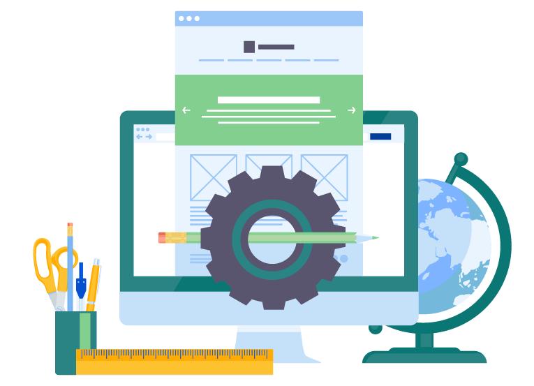 Website Design Derby