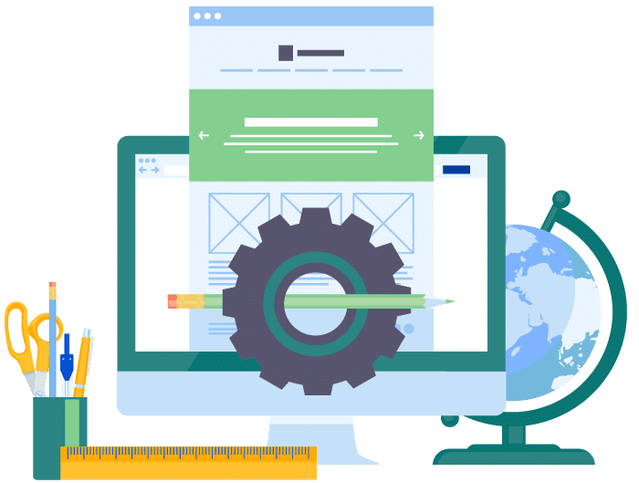 Web Design Agency Derby
