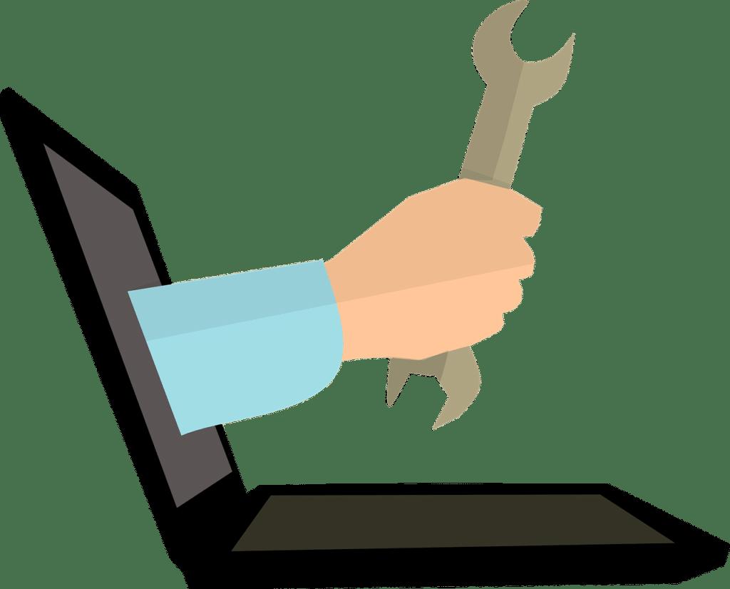helping-hand-web-design
